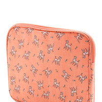 Ollie & Nic Travel Code and Tie Tablet Case