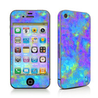 Now Available!!! iPhone 5/4/4S Psychedelic Mushrooms Effects and Galaxy S4/S3/S2 Decal Sticker PLUS Matching Wallpaper