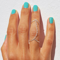 Gift Jewelry New Arrival Shiny Accessory Simple Design Stylish Ring [4918838532]