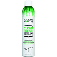 Dry Shampoo Not Your Mother's Clean Freak Dry Shampoo Ulta.com - Cosmetics, Fragrance, Salon and Beauty Gifts