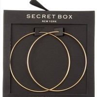 Blackbox 60mm Forever Hoops
