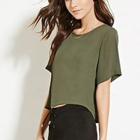 Classic Boxy Top