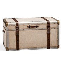 ZIMMER END OF BED TRUNK