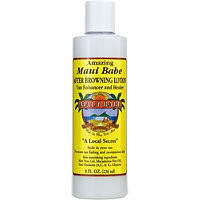 After Sun Maui Babe After Browning Lotion Tan Enhancer and Healer Ulta.com - Cosmetics, Fragrance, Salon and Beauty Gifts