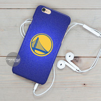 Simple Golden State Warriors  Blackberry Case Z10, Q10, Dakota Cover