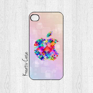 iPhone 4 case, iPhone 4S case, Artwork iPhone Cover, Cool iPhone Case - G073
