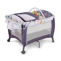 Comfort 'n Care Playard and Changer