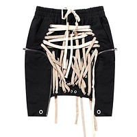 KAI Women's Crossed Up Skirt