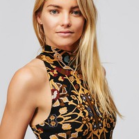 Free People Almost Famous Bodysuit