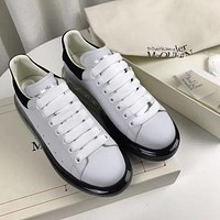 Alexander Mcqueen Oversized Sneakers With Air Cushion Sole Reference #26