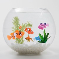 Electronic Battery Powered Robotic Toy Fish