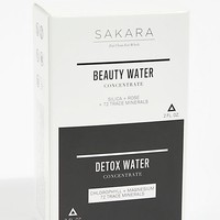 Beauty + Detox Water Concentrate