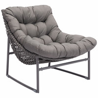 Boardwalk Beach Chair GREY