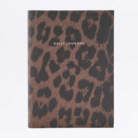Jaguar Daily Journal - Urban Outfitters