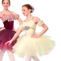 One More Dance | Ballet | Costumes