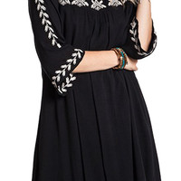Love is All You Need Dress in Black - Last Chance Item