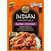 Simply Asia Butter Chicken (12x.9 OZ)