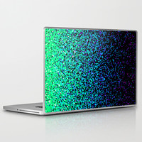 Dance Laptop & iPad Skin by M Studio