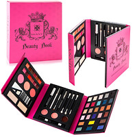 Beauty Book - All in One Makeup Set