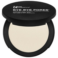 Bye Bye Pores® Pressed Airbrush Silk Pressed Anti-Aging Finishing Powder - IT Cosmetics | Sepho