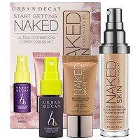 Urban Decay Start Getting