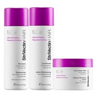 StriVectinHAIR™ 'Ultimate Restore' Starter Trio for Damaged or Thinning Hair | Nordstrom