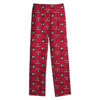 Georgia Bulldogs Lounge Pants - Boys 8-20, Size: