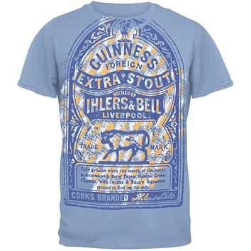 Guinness - Big Bull Label T-Shirt