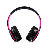 Feel the Rhythm Bluetooth Headphones