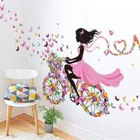 Wall Art Stickers For Kids Room