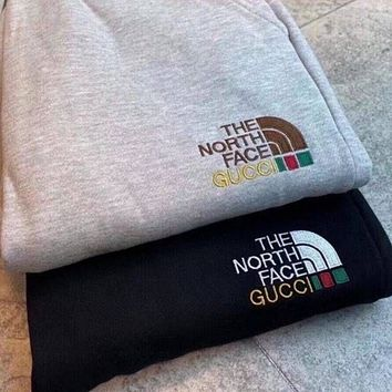Gucci men's and women's trousers