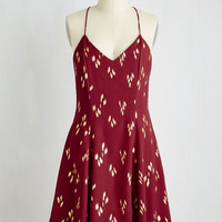 Jazz Lounge Pizzazz Dress | Mod Retro Vintage Dresses | ModCloth.com