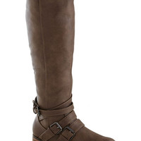 ModCloth Easygoing Icon Boots