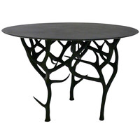 The Fell Antler Table
