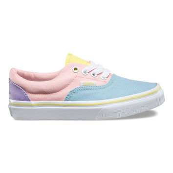 Vans Youth Era Pastel Tones Mul