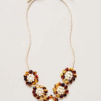 October Bloom Necklace