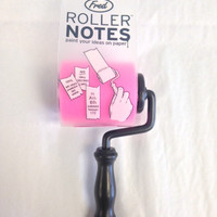 Roller Notes