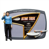 Star Trek - Live Long and Prosper Picture Frame
