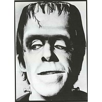[SO] Herman Munster Portrait Poster 24x33