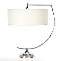 Weston Table Lamp - Shop Our Stylish Selection in Lighting | Z Gallerie