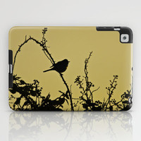 Evening Song iPad Case by David P Hunter | Society6