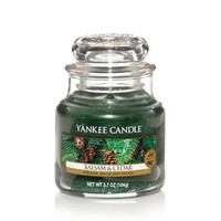 Small Jar Candles - Yankee Candle