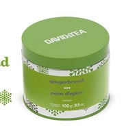 Collectible Tea Tins - Rooibos Blend With Spices And A Hint Of Molasses - In A Limited Edition Tin | DavidsTea
