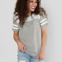 HURLEY DOUBLE STANDARD T-SHIRT