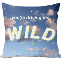 """Troye Sivan Wild Pillow"""