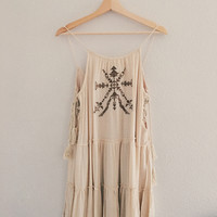 Jessie Embroidery Dress