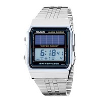 Casio Men's AL180AMVV-1 Tough Solar Digital Sports Watch