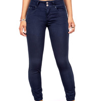 Double Dare Skinny Jeans