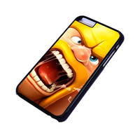 CLASH OF CLANS BARBARIAN iPhone 6 Plus Case Cover