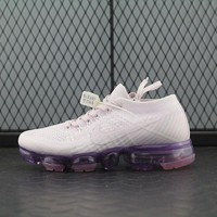 PEAPON Nike Air Max Vapor Max Flyknit For Women Men Running Sport Casual Shoes Sneakers 2018